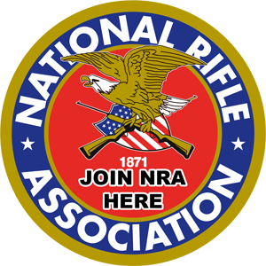 NRA National Rifle Association Member