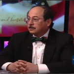 Alan Gottlieb of the Second Amendment Foundation