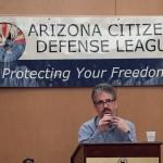 Dave Kopp AZCDL Arizona Citizens Defense League
