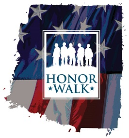 Arizona Honor Walk