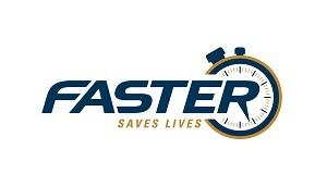 Joe Eaton of Faster Saves Lives
