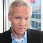 Lars Daleside of the NRA - ILA and Producer of NRA News
