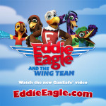 NRA Eddie Eagle Program