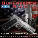 Gun Freedom Radio Profile Image Radio Podcasts Image