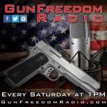 Gun Freedom Radio Profile Image Radio Podcasts Image