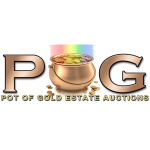 Pot of Gold Estate Sales and Auctions is Endorsed by Gun Freedom Radio