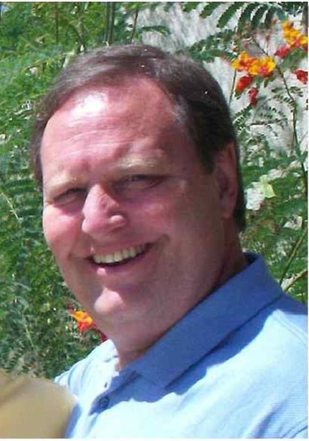 Bill Andres