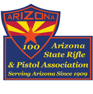ASRPA Arizona State Rigle and Pistol Association Member