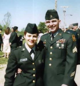 Scott and Dimi Johnson