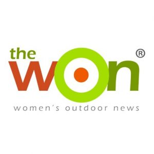 Womens Outdoor News Logo