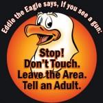 Eddie Eagle 10.31.15