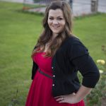Cassie Todd-Jameson 5.07.16