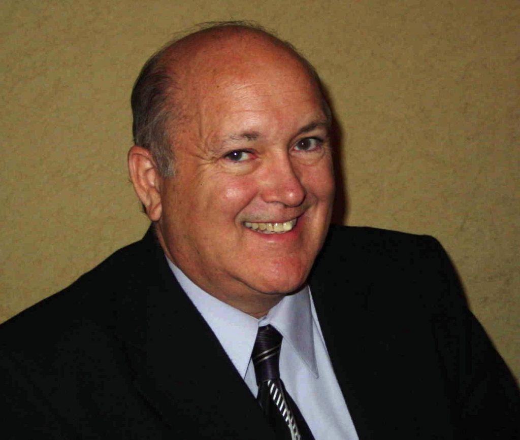 John Rosado