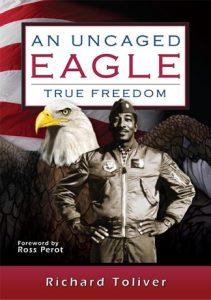 Uncaged Eagle