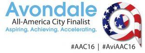 Avondale, AZ All America City Finalist