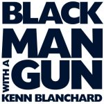 Black Man With A Gun Blogspot with David Cole