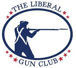 Liberal Gun Club Logo
