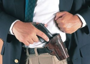 Conceal Carry Personal Protection