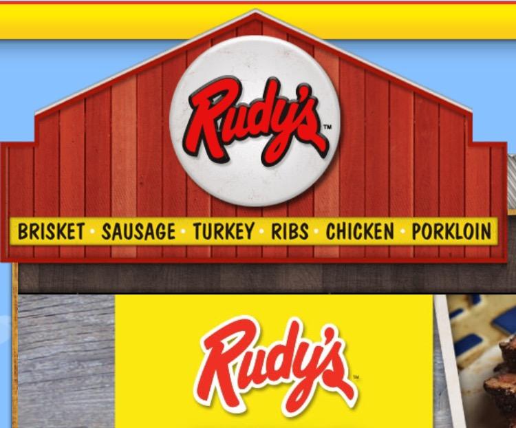 Rudys BBQ 7.09.16