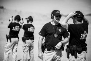 Arizona Rangers Lt  Scott Cook
