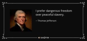 dangerous-freedom