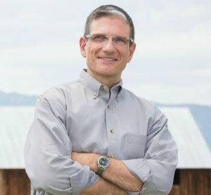 Dr Joe Heck