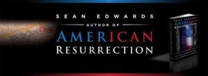 American Resurrection, by Sean Edwards