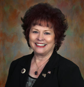 Senator Sylvia Allen