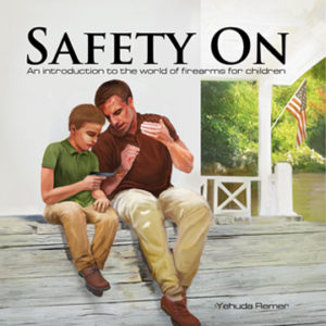 Safety On Book Cover