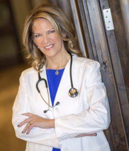 Dr Kelli Ward