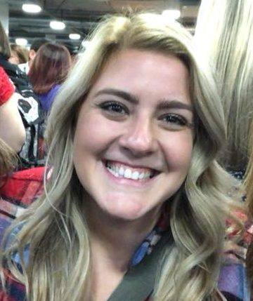 Lauren Hartnett 4.28.18
