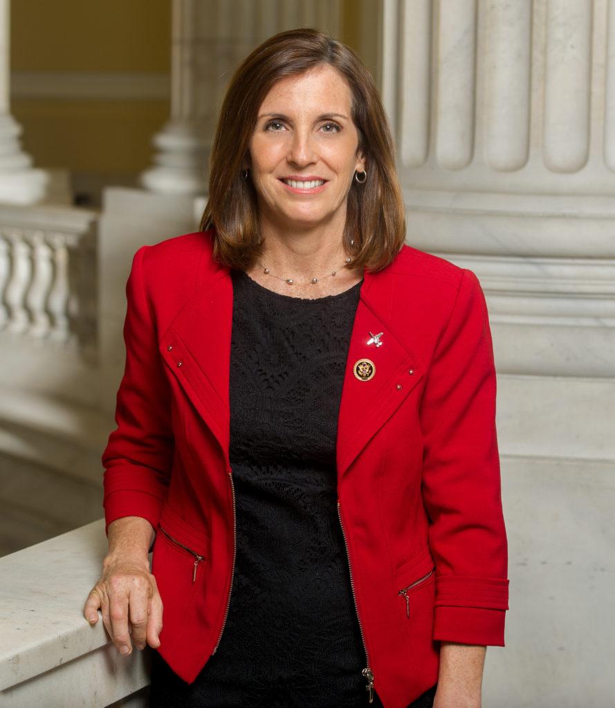 AZ Congresswoman Martha McSally