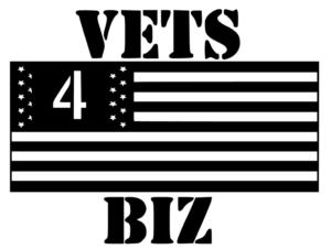 Vets 4 Biz Logo