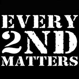 Every 2nd Matters