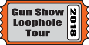 Gunshow Loophole Tour