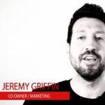 Jeremy Griffin