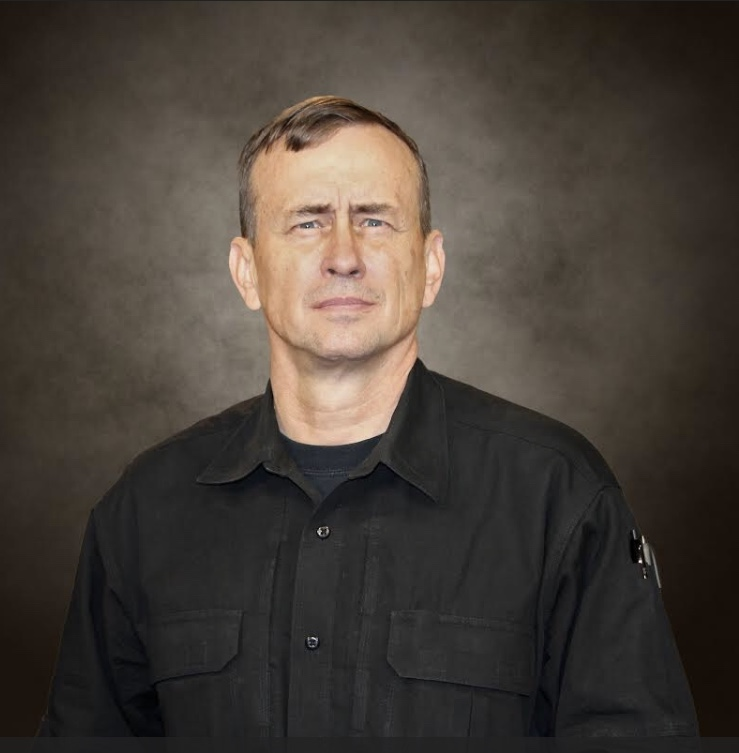 Colonel Dave Grossman
