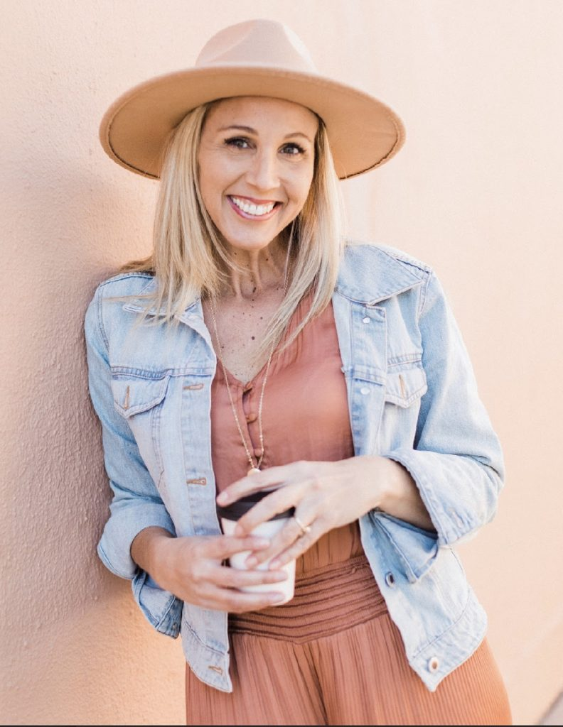 Erin Weidemann, Author Bible Belles