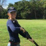 Sheli Walters Everything Under the Gun
