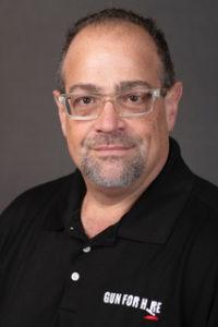 Anthony Colandro NRA Board Member
