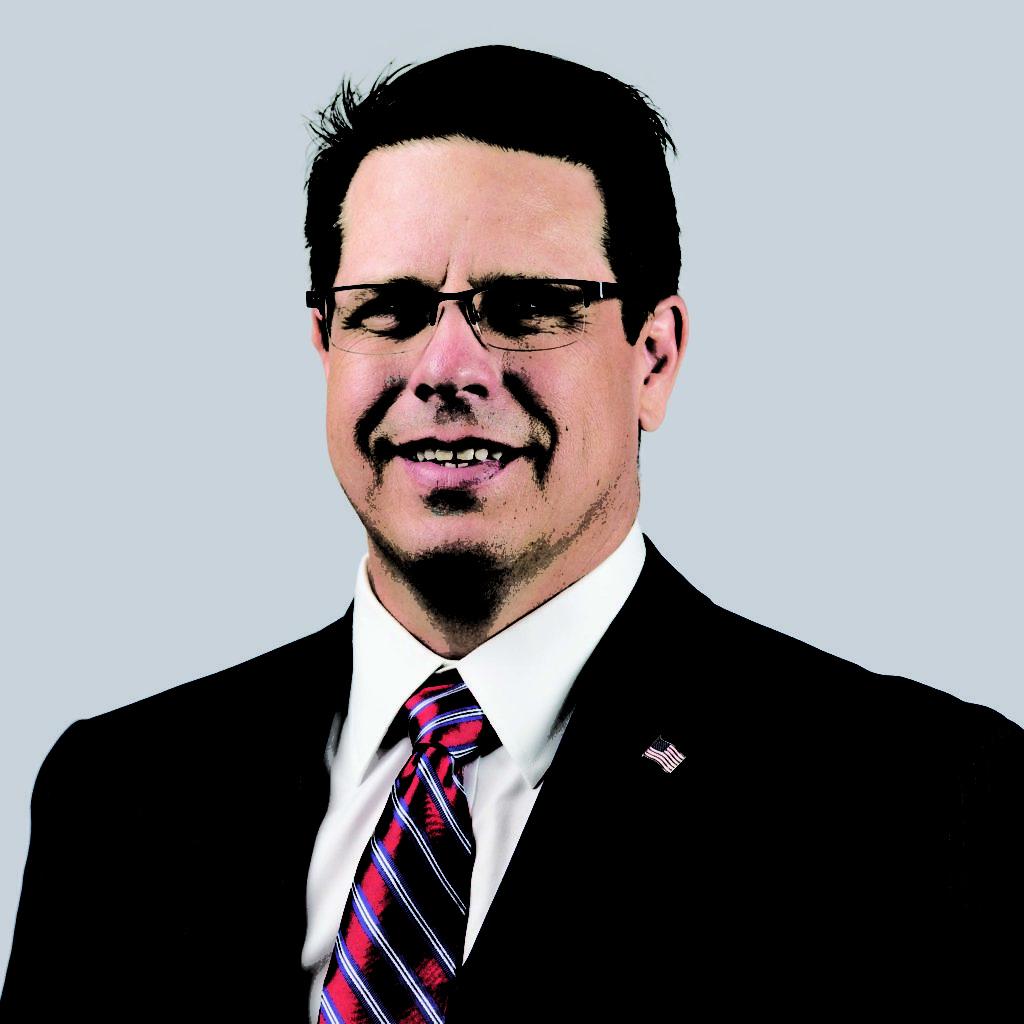 Noran Eric Ruden, AZ Candidate for US Congress