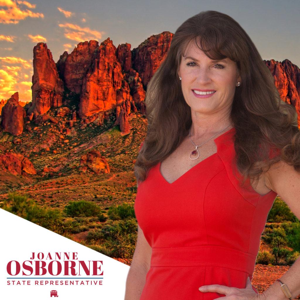 Joanne Osborne, AZ State Representative
