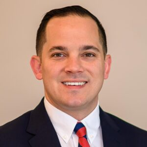 Anthony Sabatini FL Rep Dist 32