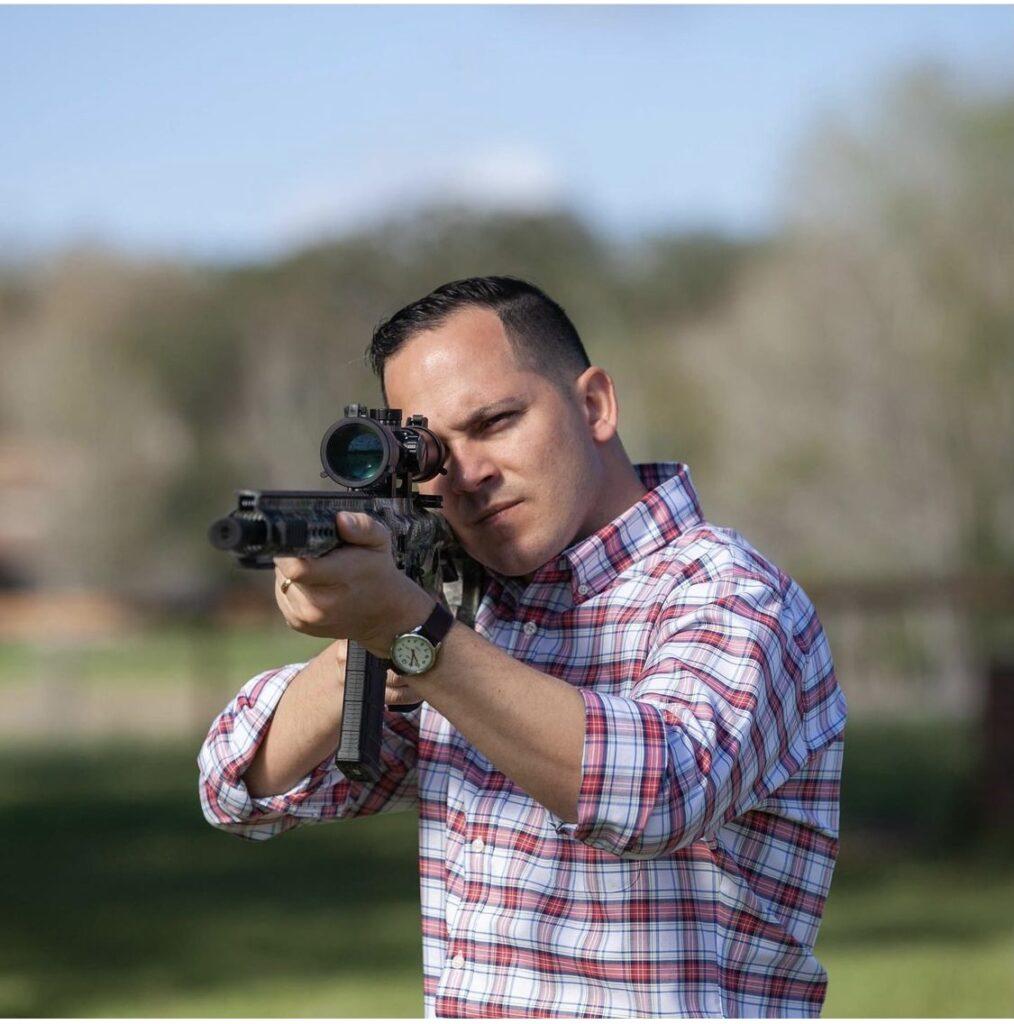 Anthony Sabatini FL Congressional Candidate