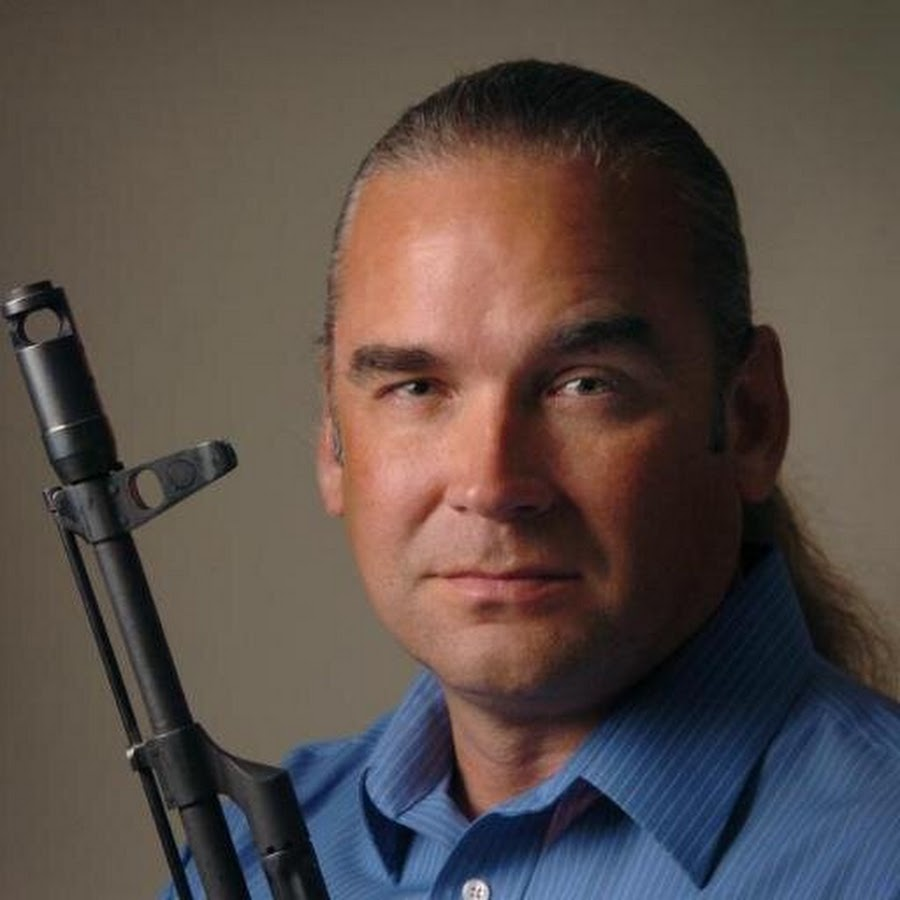 Lee Williams, The Gun Writer