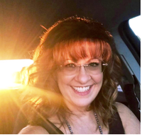 Julie Wentz of Stand Up AZ