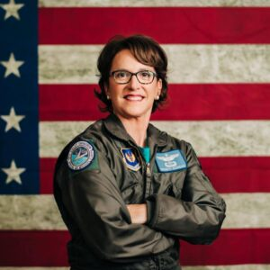 AZ State Senator Wendy Rogers is a Conservative America-First Republican in Arizona's #LD6.
