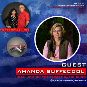 Amanda Suffecool
