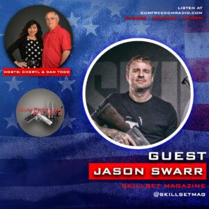 Jason Swarr SkillSet Mag